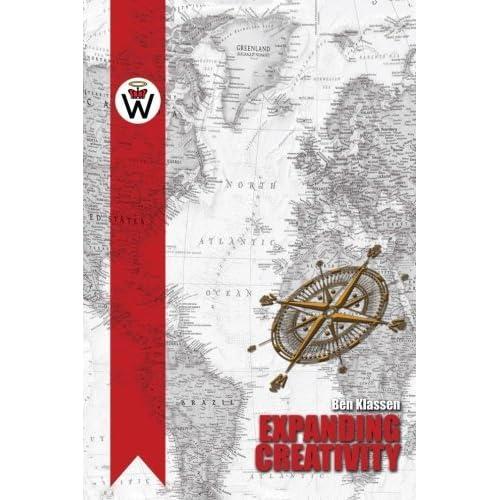 Expanding Creativity: an idea whose time has come by Ben Klassen PME (2015-06-04)