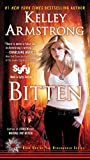 Bitten (The Otherworld Series, Band 1)