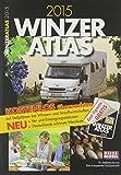 Winzer Atlas 2015