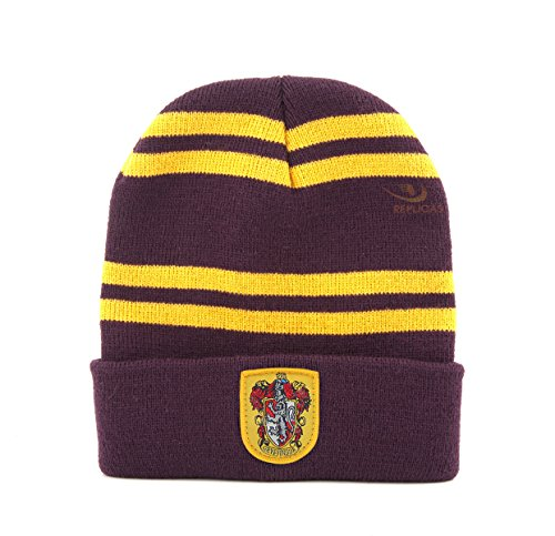 Cinereplicas  - Bonnet - Harry Potter - Gryffondor Bordeau