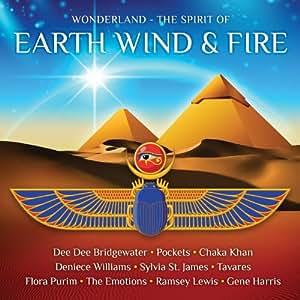 Wonderland: The Spirit Of Earth Wind & Fire