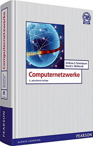 Computernetzwerke (Pearson Studium - IT)