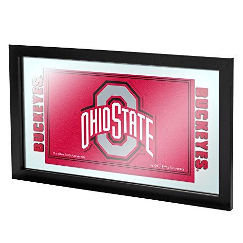 NCAA Ohio State University gerahmt Logo Spiegel (Osu Leichtathletik)