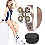 Best Womens Electric Shavers - Hair Remover for Women Kids Painless Body Facial Review