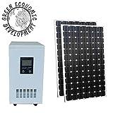 Générateur solaire 700 W...