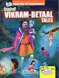 Best of Vikram & Betal Tales- Large Print