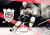Hockey sur glace: Ice Hockey 2020 NHL Calendar