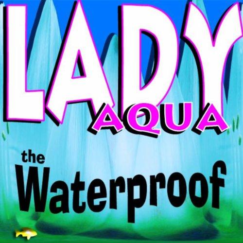 Lady Aqua (Barbie Duck Girl Party) (Aqua-barbie)
