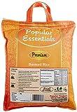 #1: Popular Essentials Premium Basmati Rice, 5kg