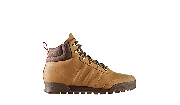 94f2aecda4 adidas Originals Jake Boot 2.0 monopatãn Schuh, Schwarz/Schwarz/Schwarz, 7  m US, Braun - Tisch/Light Scarlet - Größe: 9 D(M) US: Amazon.de: Schuhe &  ...