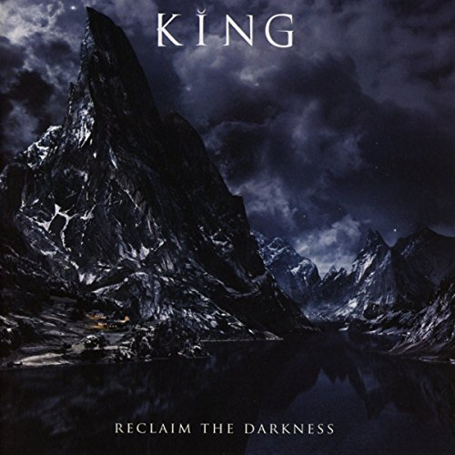 King: Reclaim the Darkness (Audio CD)
