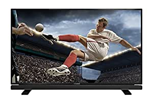 Grundig GFB 6621 140 cm (55 Zoll) Fernseher (Full-HD, HD Triple Tuner, Smart TV) schwarz