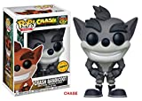 Funko Pop! - Crash Bandicoot Figura de vinilo (25653) - versión CHASE