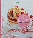 Livre Thermomix Dessert Gourmands