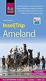 Reise Know-How InselTrip Ameland: Reiseführer mit Insel-Faltplan und kostenloser Web-App - Ulrike Grafberger