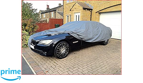 Outdoor Car Cover Waterproof Rain UV For BMW Z3 96-03