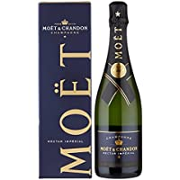 Moët & Chandon Nectar Impérial, Confezione regalo, 750 ml