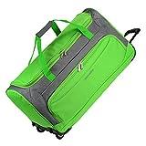 Travelite Garda Pop XL Reisetasche groß mit Rollen Damen und