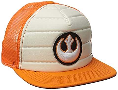 Star Wars Rebel Alliance Adult Adjustable Snapback Trucker