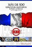 Image de Más de 500 ejercicios gratuitos de francés en la red - Nivel A1