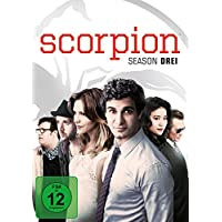 Scorpion - Season drei