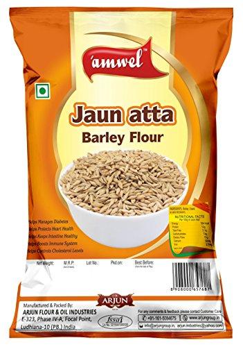 Amwel Jaun Atta (Barley Flour) 500g