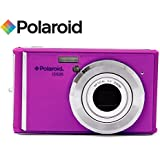 Polaroid is626 Digitalkameras 16 Mpix Optischer Zoom 6 x Violett