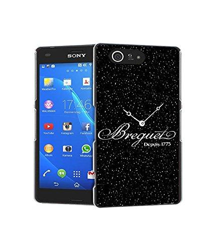 glam-breguet-brand-sony-xperia-z3-compact-cas-precedents-coque-case-breguet-protective-skin-silikon-