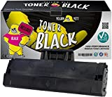 Yellow Yeti MLT-D101S (1.500 Seiten) Premium Toner kompatibel für Samsung ML-2160 ML-2165 ML-2168 SCX-3400 SCX-3405 SCX-3405FW SCX-3405F SCX-3405W ML-2164W ML-2165W SF-760P [3 Jahre Garantie]