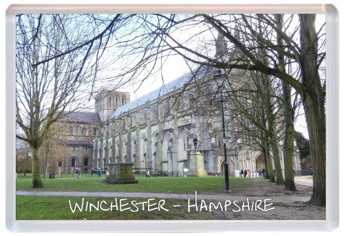 winchester-cathedral-hampshire-jumbo-fridge-magnet-brand-new-gift-present-souvenir