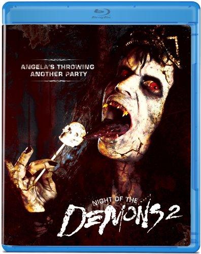 Night of the Demons 2 [1994]