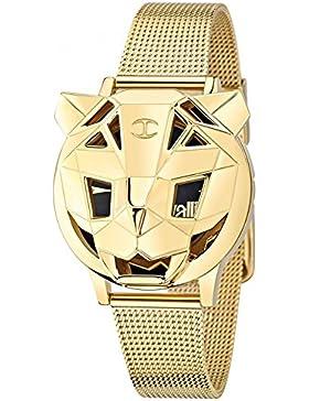 Just Cavalli Damen-Armbanduhr R7251561501