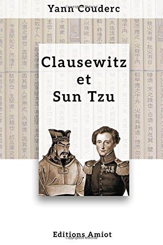 Clausewitz et Sun Tzu par Yann Couderc