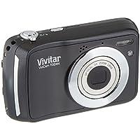 Vivitar ViviCam T324Digitalkameras 12Mpix Optischer Zoom 3x