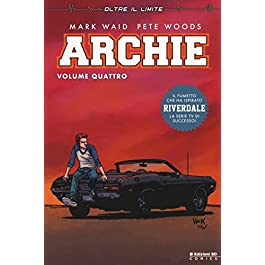 Archie: 4