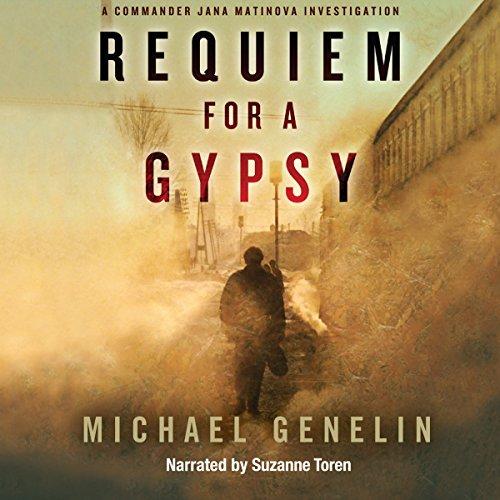 Requiem for a Gypsy  Audiolibri
