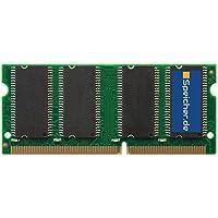 128MB modulo per HP DesignJet 500, 500PS SD SO DIMM 100MHz