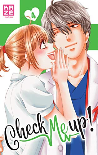 Check me up ! T04 par Maki Enjoji