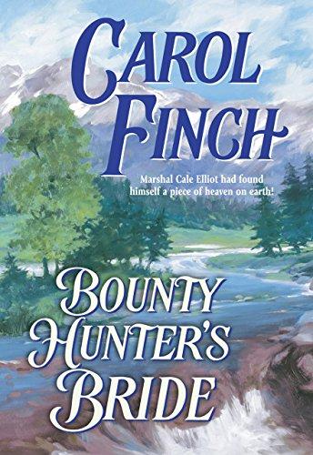 Bounty Hunter's Bride (Mills & Boon Historical) (Sofa Hunter)