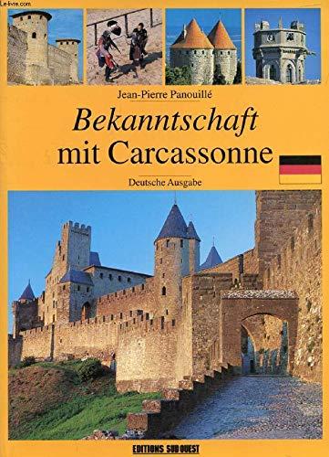 Carcassonne (All)/Connaitre