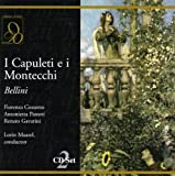 Bellini : I Capuleti e i Montecchi. Cossotto, Pastori, Maazel.