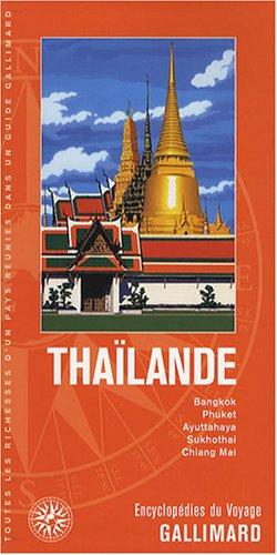 Thailande (ancienne édition) par Michel Chantraine, Xavier Demangeon, Kang Nee, David Stone