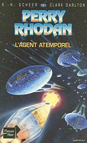 L'agent atemporel - Perry Rhodan