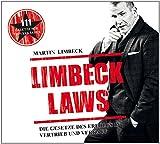 Limbeck Laws: Das Gesetzbuch des Erfolgs in Vertrieb und Verkauf | Hörbuch (MP3 CD)