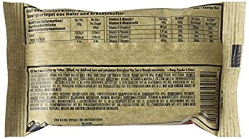 Clif Bar Energy Bar Crunchy Peanut Butter 68 G (Pack Of 12) 4