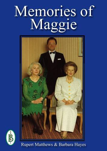 Memories of Maggie