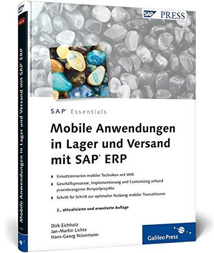 Mobile Anwendungen in Lager und Versand mit SAP ERP (SAP PRESS)