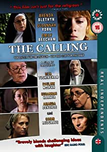 The Calling [DVD] [2009]