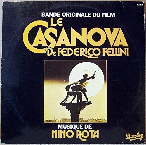 le-casanova-de-federico-fellini-33-tours