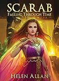 Scarab: Falling Through Time (The Scarab Series Book 1)